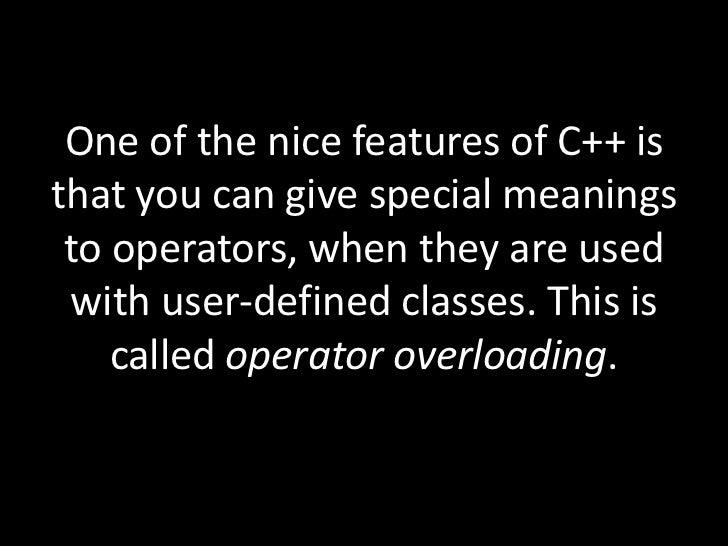 Program of UNARY OPERATOR OVERLOADING using member function