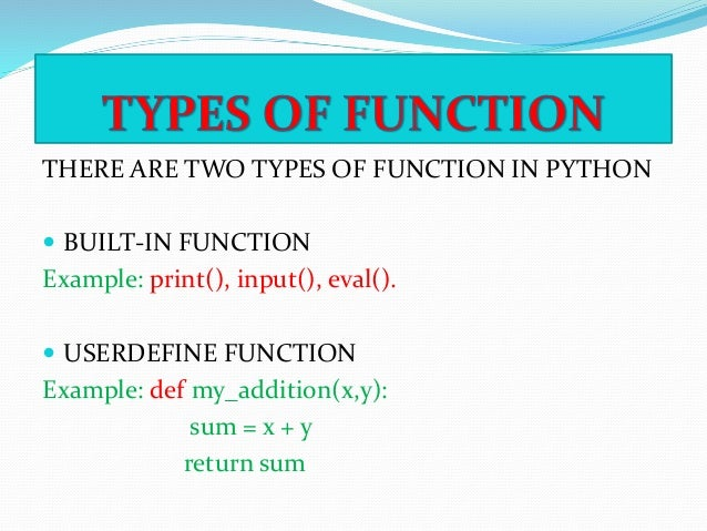 how to return a variable from a function python