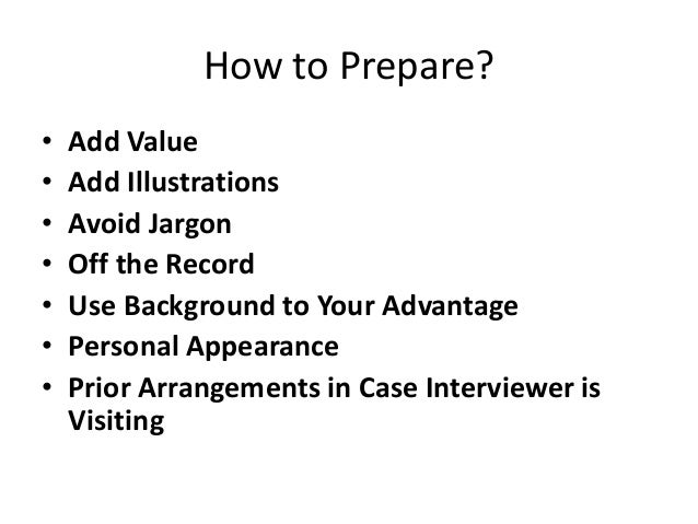 Functions of a pr agency