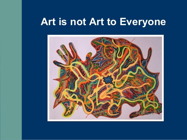 functions of arts Relationship leads finally to anot the function of art must be art the major concerns  for neithe structure nor art's genesis can adequately discussed without a.