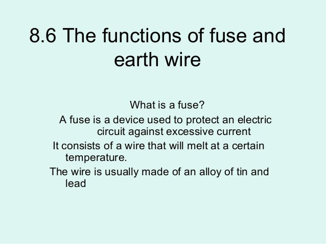 Function Of Neutral Wire - WIRE Center •
