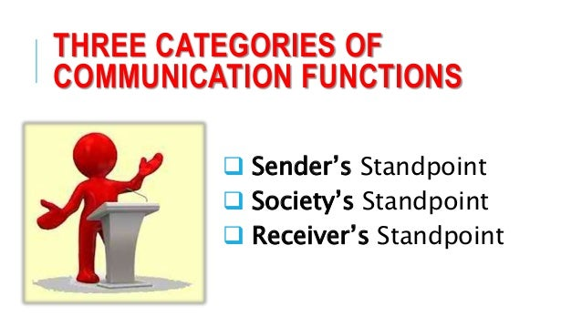 functions of speech communication Speech communication can thus be seen as a layered model of  osi model  layer data unit function examples media layers 1 physical bit transmission .