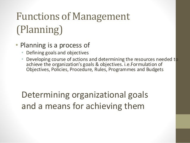 planning organizing leading controlling fayol Different experts have classified functions of management in different manner the article discusses in detail about the 5 basic functions of management, which are - planning, organizing.