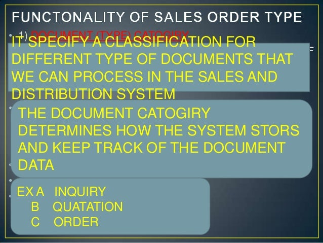 • 1) DOCUMENT (TYPE) CATOGIRY IT SPECIFY A CLASSIFICATION FOR• IT SPECIFY A CLASSIFICATION FOR DIFFERENT TYPE OF DIFFERENT...