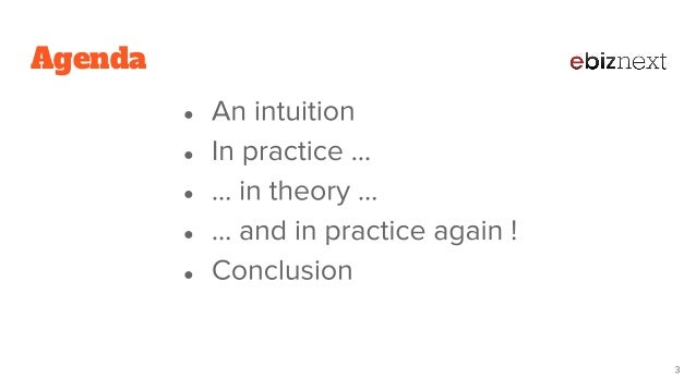 Functors, in theory and in practice Slide 3