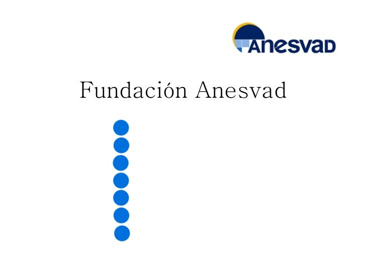 Fundación Anesvad