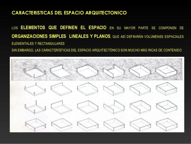 Fundamentaci n compositiva del proyecto arquitect nico for Proyecto arquitectonico pdf