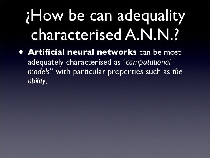 an introduction to neural networks anderson pdf