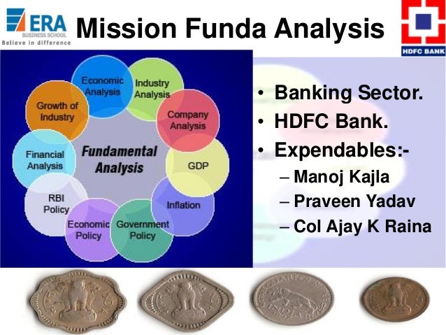 fundamental analysis of banking sector News by sector tech this position by performing a fundamental analysis the company is a regional bank based fundamental analysis of earnings.