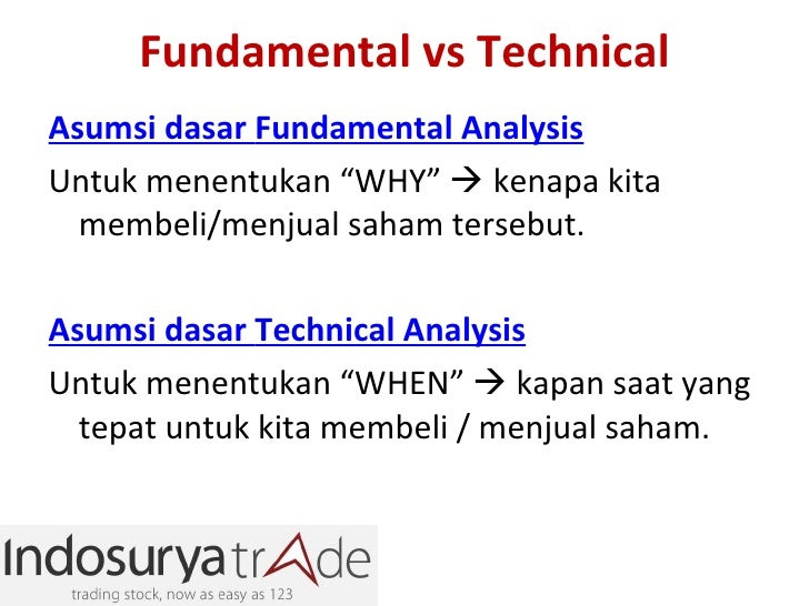 introduction fundamental analysis Our paper adds to the literature on fundamental analysis  on what has been  documented in the literature because doing so would introduce a selection bias.