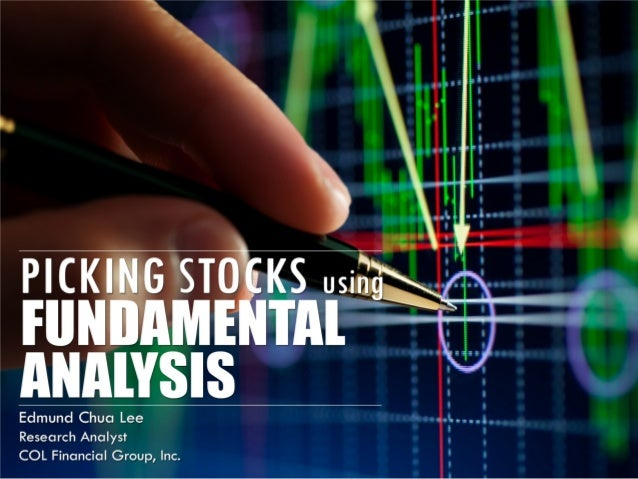FundamentalAnalysis Fundamental analysis is a combination of quantitative and qualitative analysis that determines a stock...