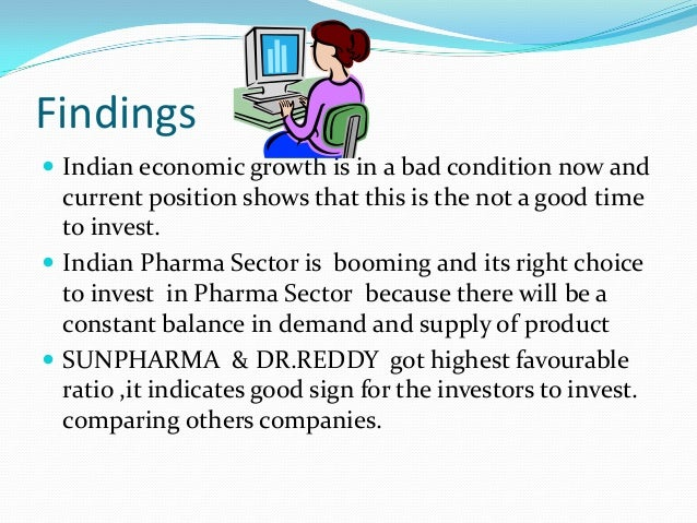 "fundamental analysis of pharma sector The equity fundamental analysis focuses on ""value investing""  glass industry,  banking and financial services sector, pharma industry,."