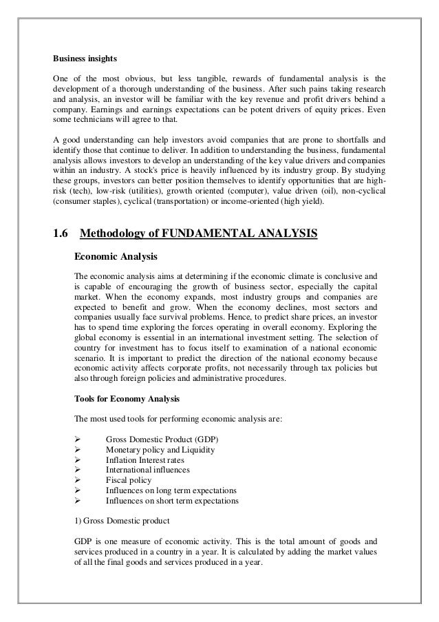 fundamental analysis on cement sector The cement industry has evolved in the form of clusters across the country due to the concentration of limestone reserves in certainstates the cyclical nature of the industry, nature of the commodity and transportation cost requires cement plant to be.