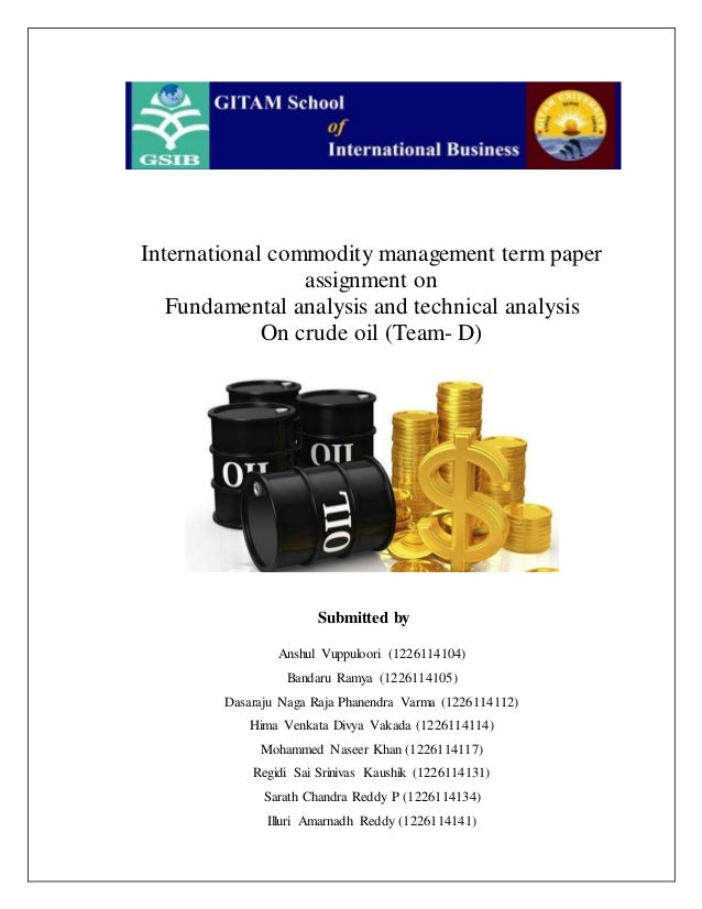 term papers on international marketing