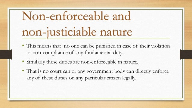 duties of indian citizen Fundamental duties of the citizens of india facing the inadequacies in the implementation of social justice provisions due to non-justiciability of directive principles, commentators have also pointed out that our constitution is embattled and imperilled because we have failed to impregnate our .