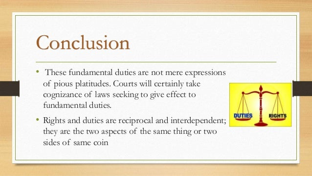 essay on our fundamental rights and duties Part iii of the indian constitution talks about fundamental rights the universal declaration of human rights order essay on fundamental rights and duties #3244183 07 aug the effects of drug legalization the governments income 2017.