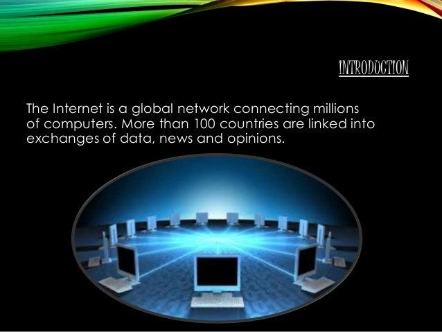 internet Fundamental Slide 2