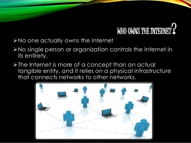 internet Fundamental Slide 3