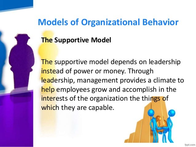managerial organizational behaviour haohe construction