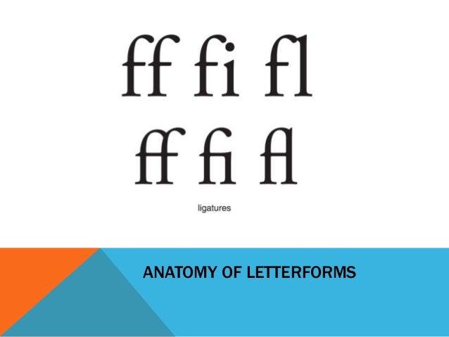 Fundamental of typography