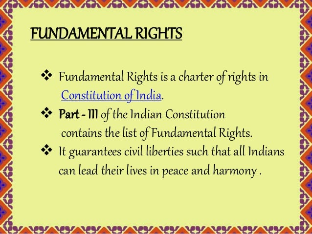 human rights and duties in india