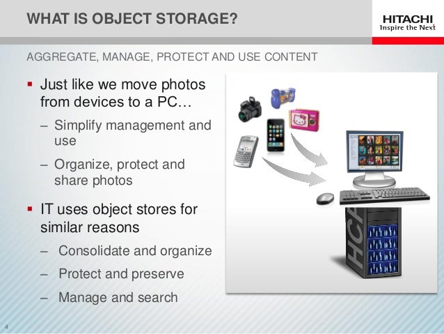 Object Storage 1: The Fundamentals of Objects and Object Storage