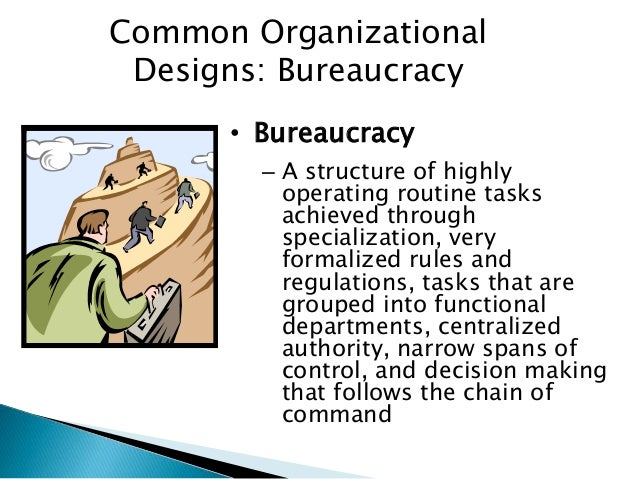 high formalisation and centralisation Disciplines change management organization design organizational structure dimensions formalization | centralization formalization of what is.