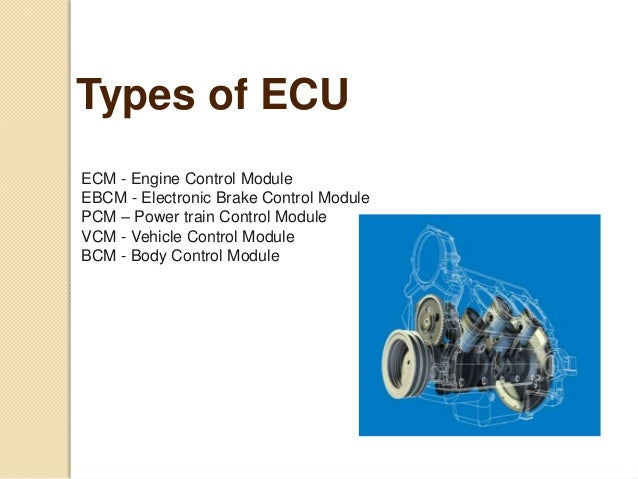 automotive electronics control unit management essay Press release issued aug 2, 2018: this study focuses on the production side and consumption side of automotive electronics control unit management, presents the global automotive electronics.