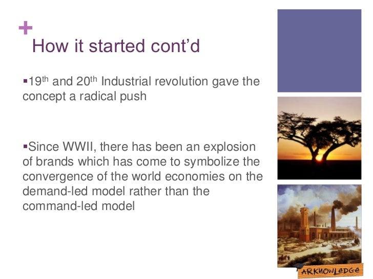Fundamentals of brand building  Slide 3