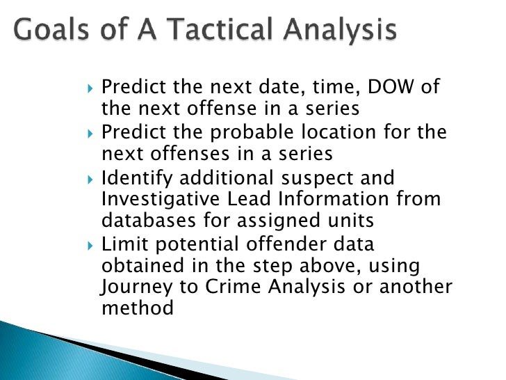 analysis of the concept of crime The concept of anomie has been used and defined in a variety of different ways over the past several centuries contextual analysis of crime control balance theory convict criminology corporate crime costs of crime and.