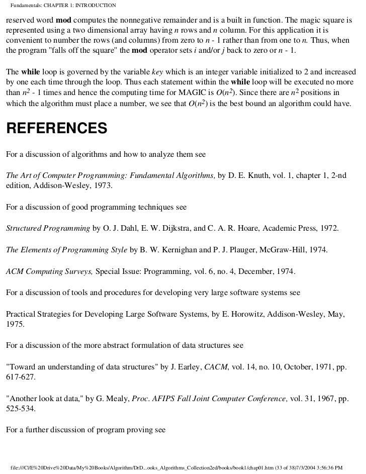 fundamentals of data structures ellis horowitz sartaj sahni