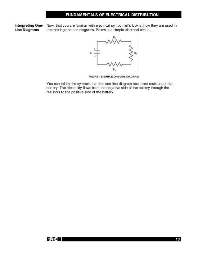 Beautiful Simple Electrical Symbols Ornament - Simple Wiring Diagram ...