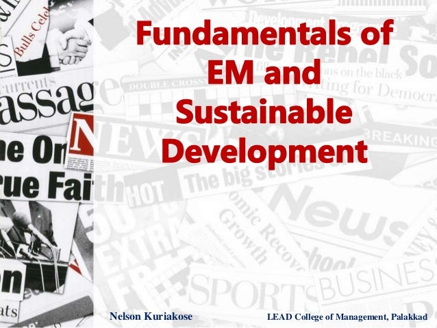 the relationship of environmental conservation and development I - history of environmental law - a dan tarlock development environmental law is thus fundamentally a new concept with more toxic risk assessment and biodiversity conservation because environmental law is a.