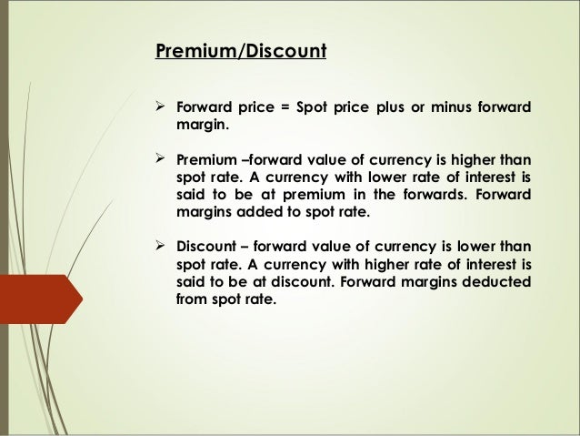 Factors Determining Exchange Rates a. Fundamental Reasons:  Balance of Payment – surplus leads to stronger currency.  Ec...