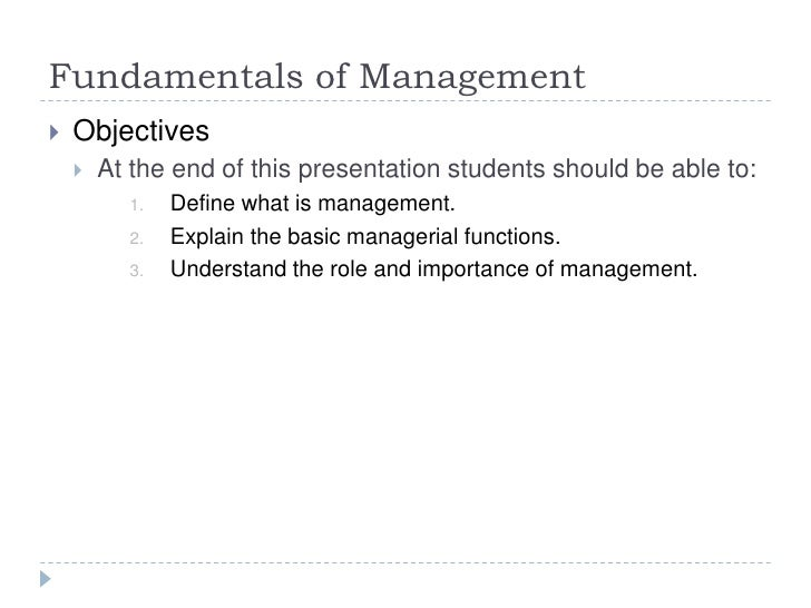 fundamentals of management Fundamentals of management chapter exam instructions choose your answers to the questions and click 'next' to see the next set of questions you can skip questions if you would like and come back.