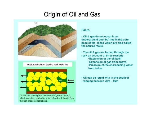 Fundamentals of oil & gas industry h. kumar