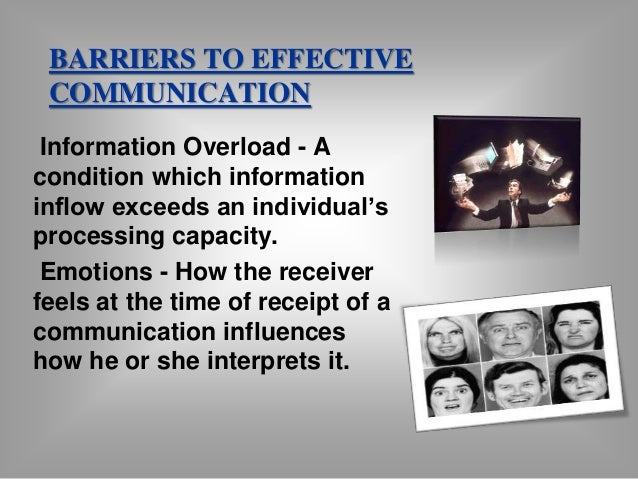 Communication Skills For Managers as  Receivers  Pay attention to what is sent as a message.  Be a good listener: don't ...