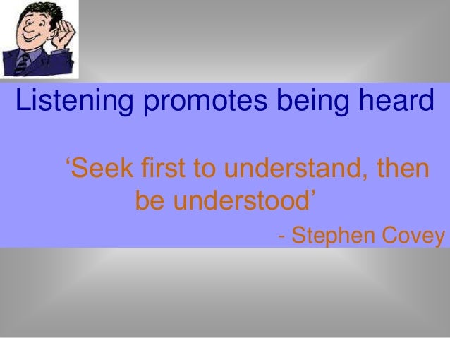 Remembering  It is important listening process because it  means that an individual has not only received  and interpreted...