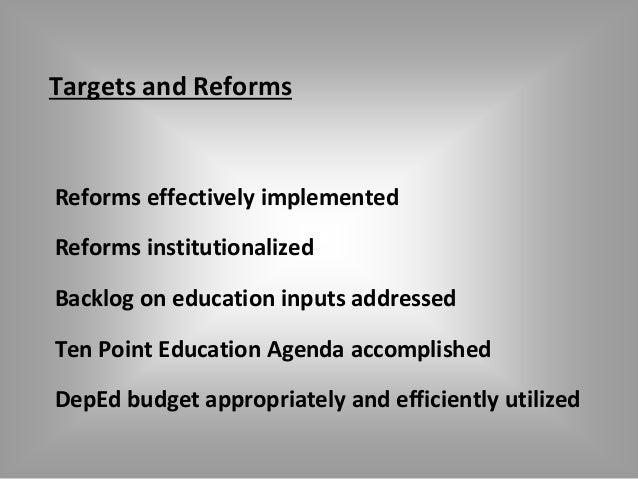 Curriculum Implementation  21st century Philippine basic education  K to 12 curriculum implemented  Smooth implementation ...