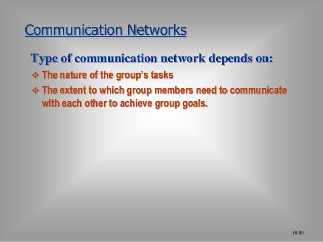 CHOICE OF COMMUNICATION CHANNEL  Formal  Reports,  Bulletins  Memos,  Letters  Pre  recorded  Speeches  Electronic  Mail  ...