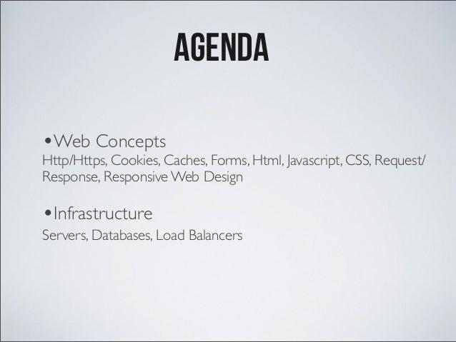 Fundamentals of Web for Non-Developers Slide 3