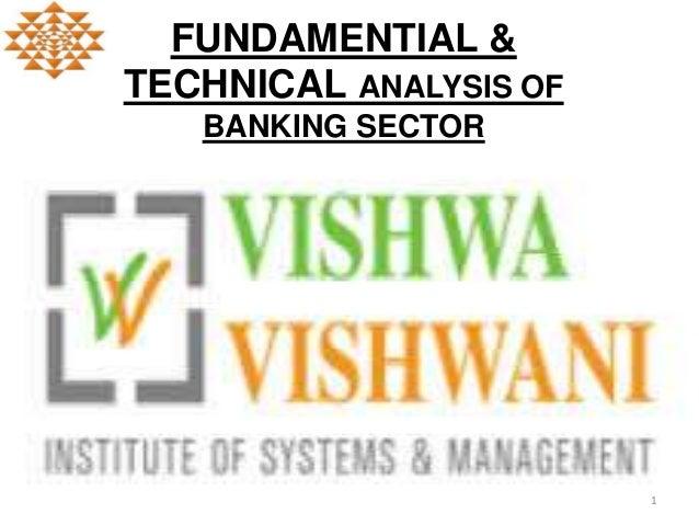 fundamental analysis banking