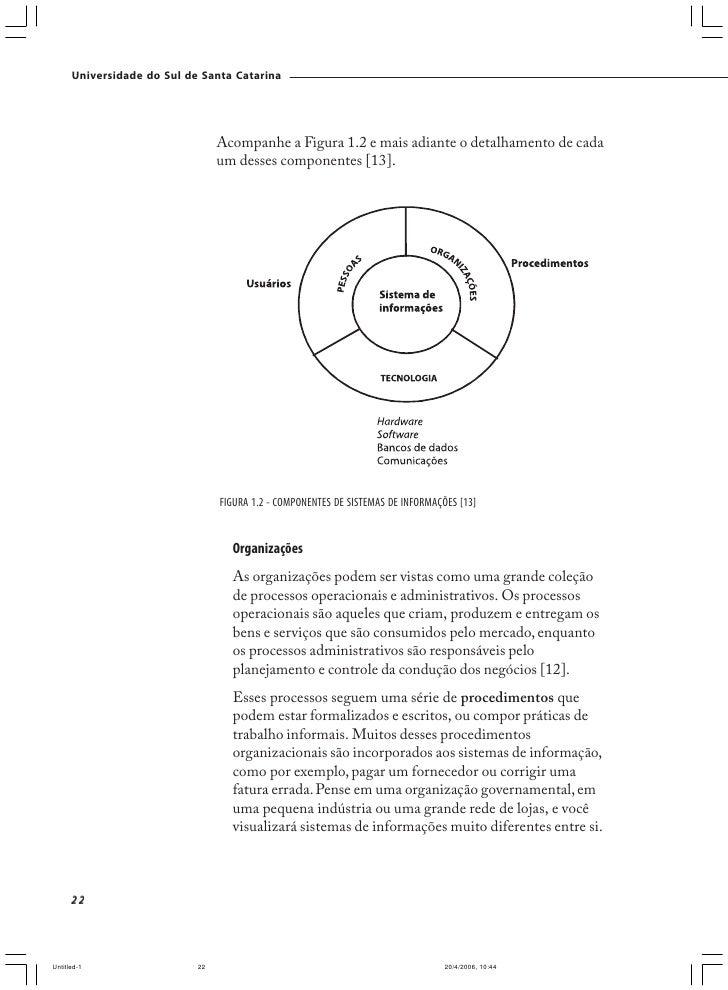 Universidade do Sul de Santa Catarina                              Atividades de auto-avaliação                           ...