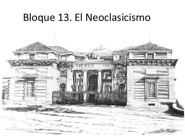 Fundamentos13 neoclasicismo