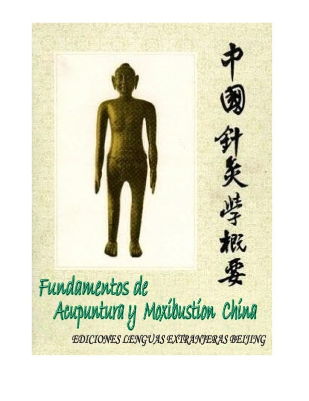 fundamentos de acupuntura y moxibustion de china pdf gratis