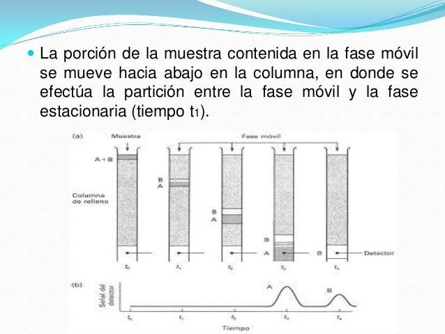 CROMATOGRAMAS  Un cromatograma es un gráfico de alguna función de concentración del soluto contra el tiempo o volumen de ...