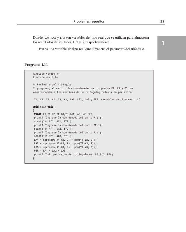 Fundamentos de programacion osvaldo cairo