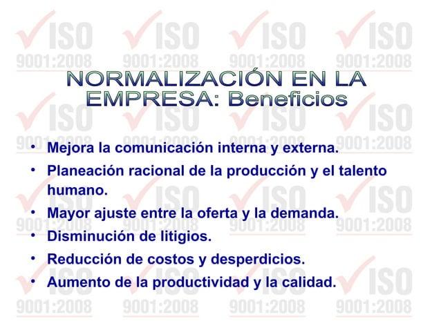 • Simplificación. • Unificación. • Especificación.