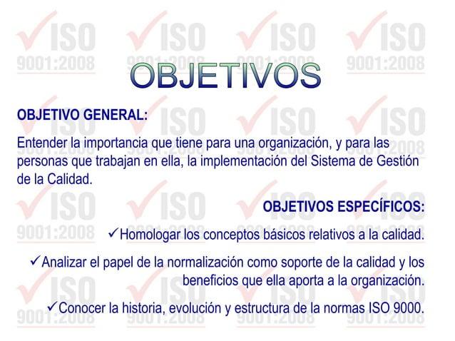 Grado en que un conjunto de características inherentes cumple con unos requisitos ISO 9000:2005