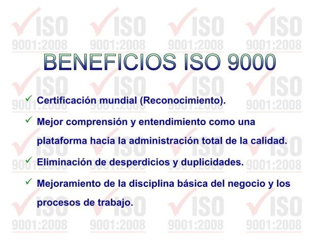  Reconocimiento gerencial de la importancia del proceso  Habilidades de los Líderes ISO: Entusiasmo-Participación-Efecti...